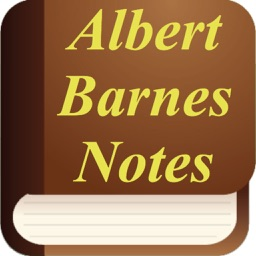 Albert Barnes Notes (Bible Commentary)