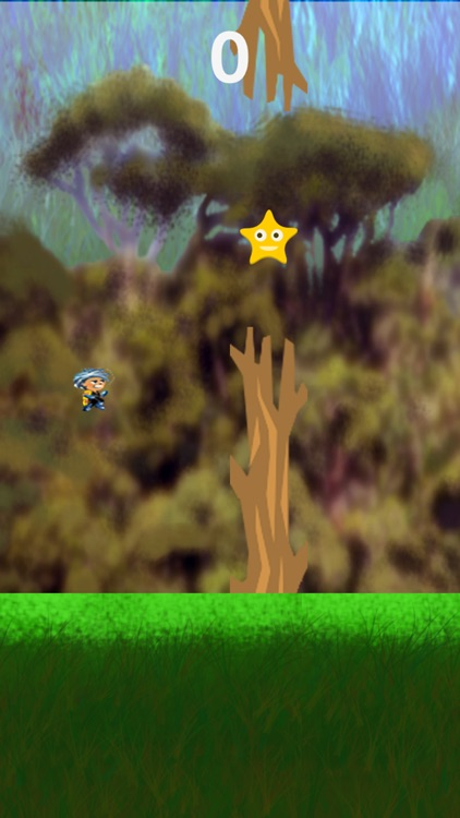 JetPackHero a game for all ages. screenshot-3