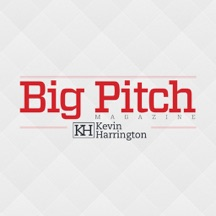 Big Pitch Magazine
