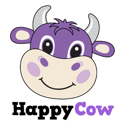 HappyCow Find Vegan Food
