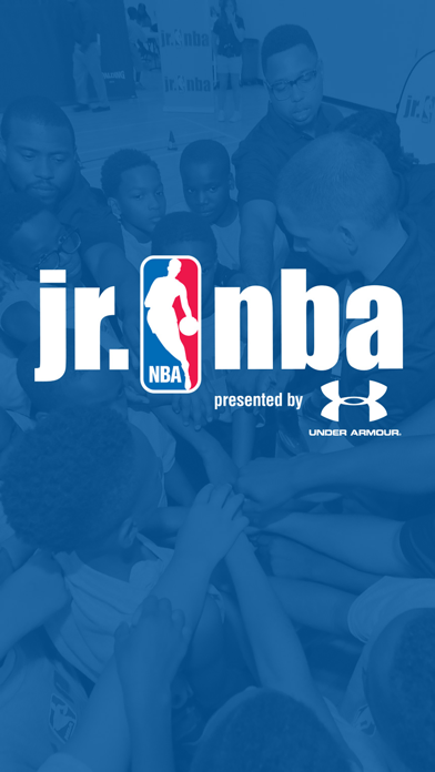 Screenshot #1 pour Jr NBA App