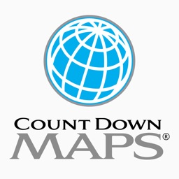 Countdown Maps