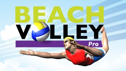 Beach Volley Proのおすすめ画像1