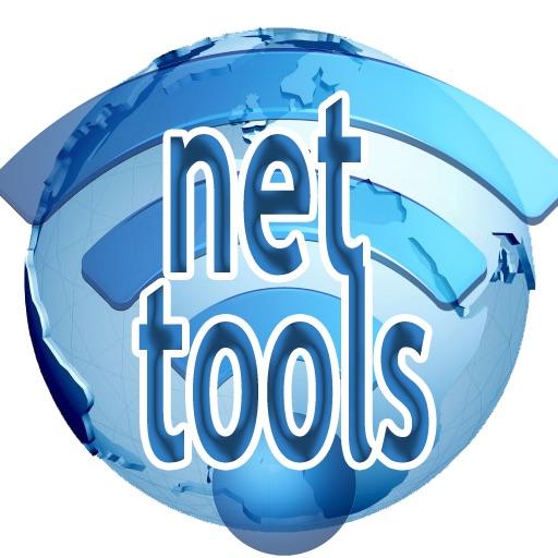 Network & DNS Tools iOS App