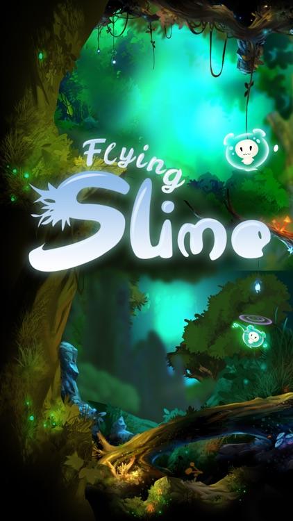 Flying Slime screenshot-0