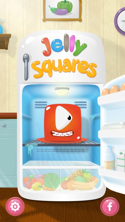 Jelly Squares screenshot-0
