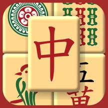 Mahjong Moods Solitaire