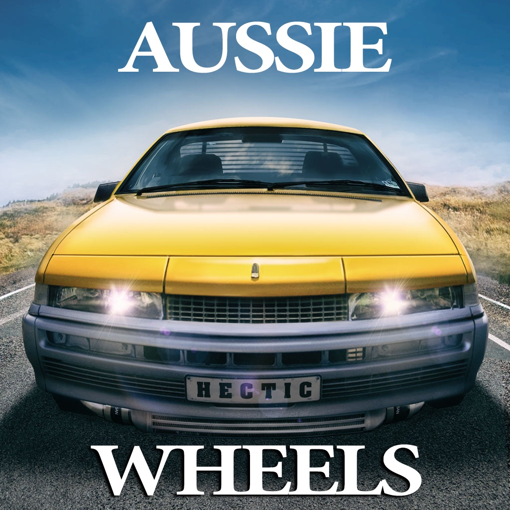 Aussie Wheels Highway Racer hack