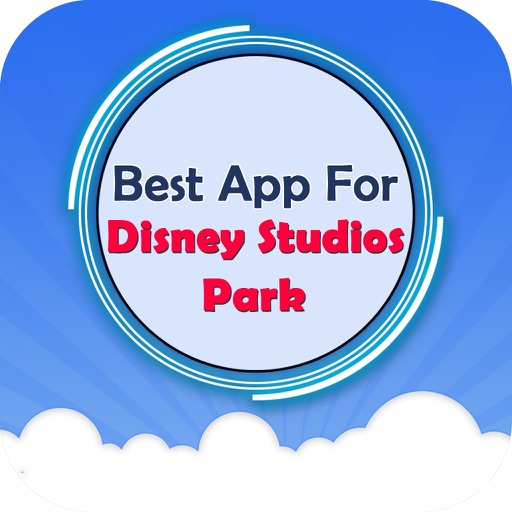 Best App For Walt Disney Studios Park Guide
