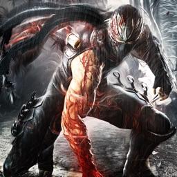 Wallpapers for Ninja, Warrior & Action fight Stunt