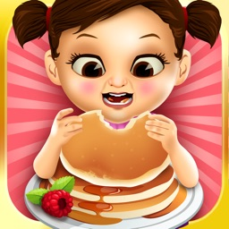 My Dina Food Maker Cooking Kids Games Free