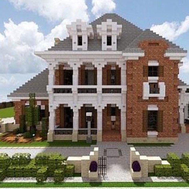 How To Build Houses For Minecraft Videos House Guide For Mcpe On The App Store