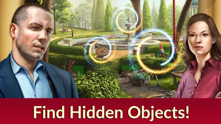 Hidden Artifacts screenshot-0