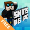 Skin Creator Free For Minecraft Game Textures - iPhoneアプリ