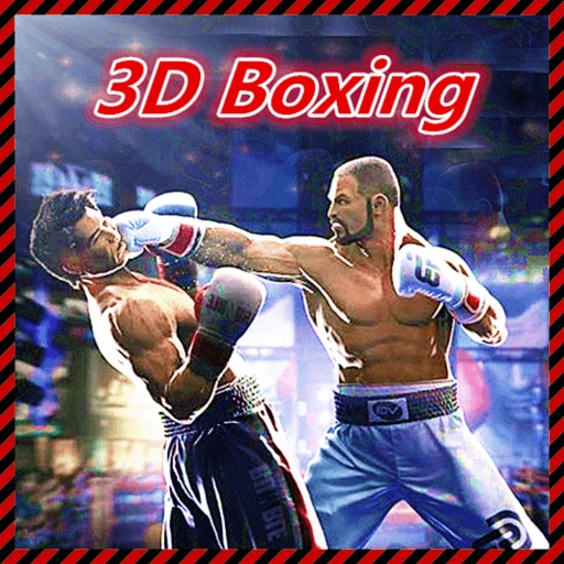 3D Ultimate Boxing Champion - Fight Your Enemy