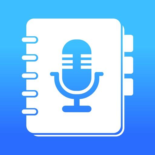 Voice Notes - Voice Recorder, Diary & Memos