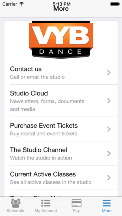 VYB Dance | App Price Drops