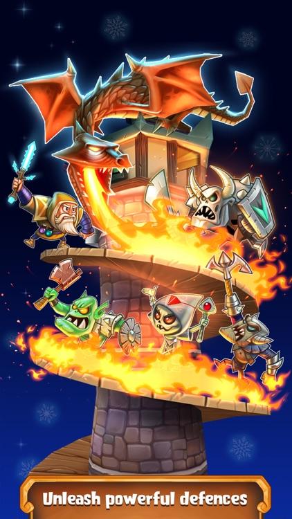 Tower Knights! screenshot-3