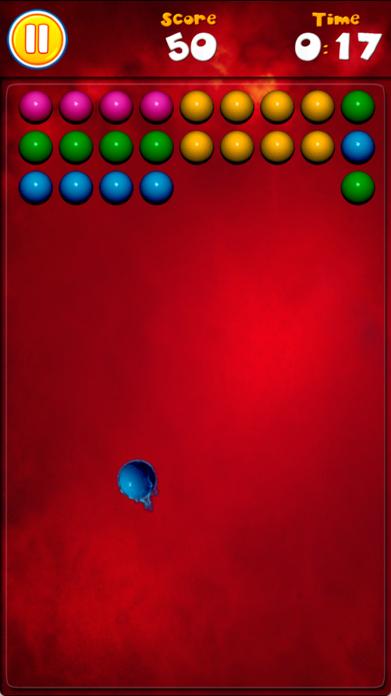 Attack Balls™ Bubble Shooter Screenshot