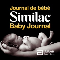 Similac Baby Journal for Canada