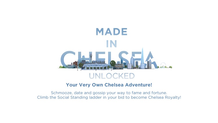 Made in Chelsea: Unlocked