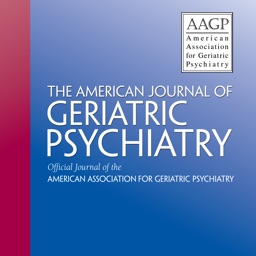 The American Journal of Geriatric Psychiatry