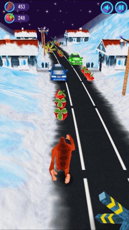 City Road Subway Rush screenshot-3
