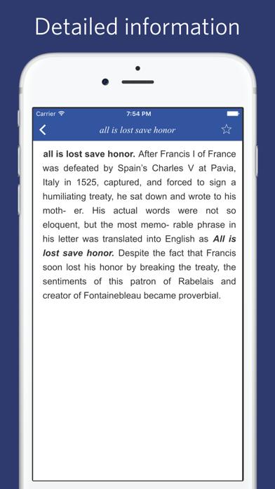 Word and Phrase Origins Encyclopedia 2