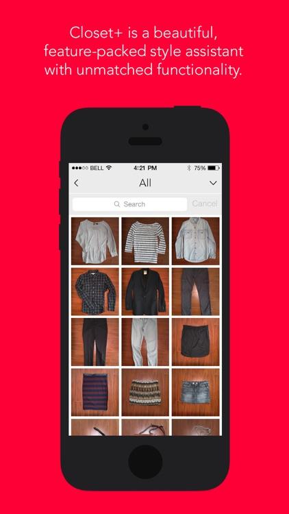 Closet+