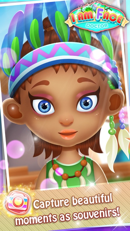 I am Face Doctor - Skin Care and Makeup screenshot-4