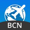 Barcelona Guia de viagem com mapas offline