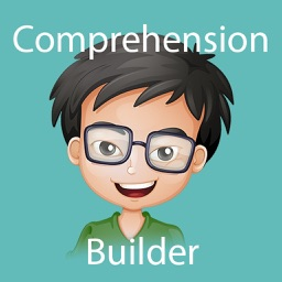 Comprehension Builder: Reading Skills Support
