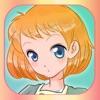 Chibi Princess Anime Fun Dress Up Games for Girls