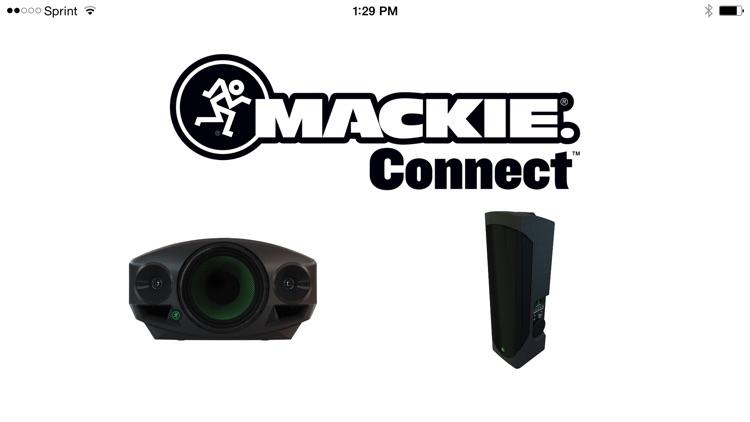 Mackie Connect screenshot-4