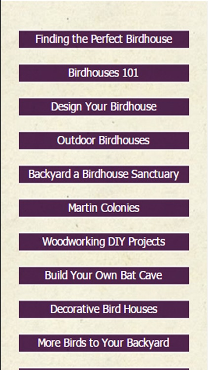 Build A Birdhouse Today screenshot-3