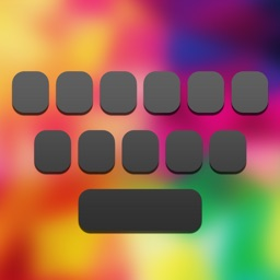 Colored Keyboards