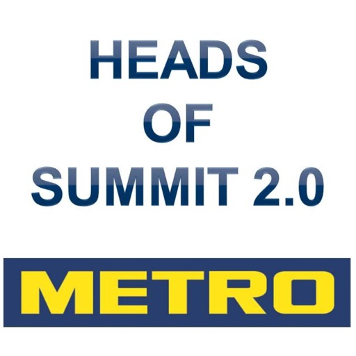 Heads Of Summit Metro