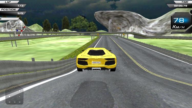 offroad Legends Car Racing Amazing Stunt Race PRO screenshot-3