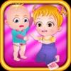 Baby Hazel Nanny Babysitting - Sibling Trouble