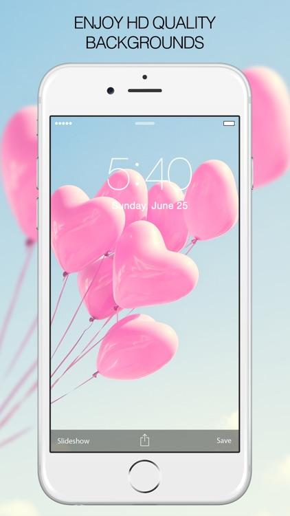 Pink Wallpapers – Pink Background & Pink Pictures screenshot-1