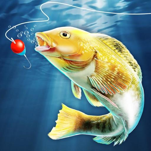 Осеняя Рыбалка Реал Симулятор