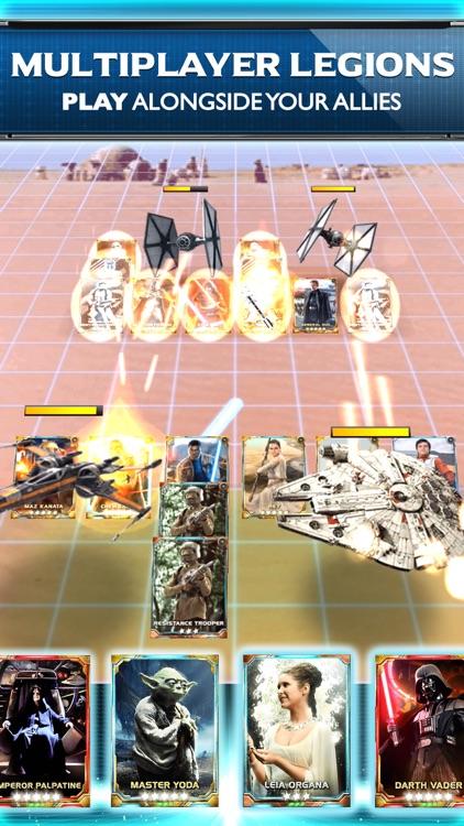 STAR WARS™: FORCE COLLECTION screenshot-4