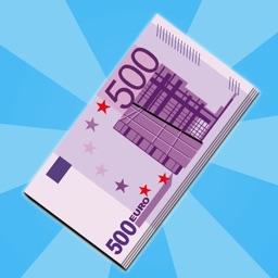 Euro Billionaire: Cash Clicker