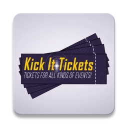 Kick It Tickets