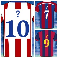 Codes for Guess Football Player - Jersey Quiz Hack