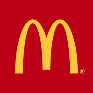 McDonald's Food & Drink app