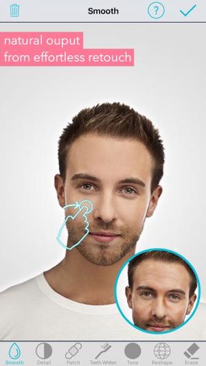 photo face editor