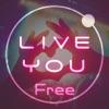 点击获取LIVE YOU -Make your music sound live- | free music player