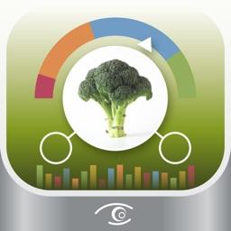 Food Nutrition Table