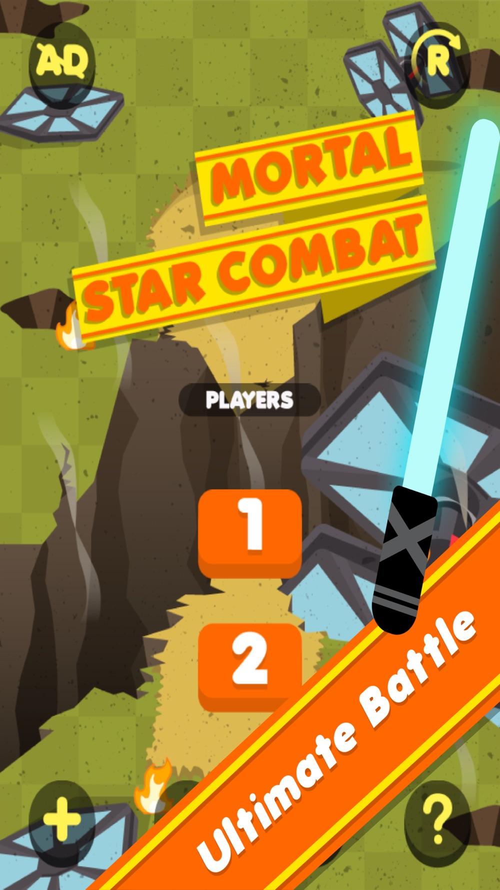 Combat!! Mortal Star Galaxy Commander Due of LightSaber Heroes Cheat Codes
